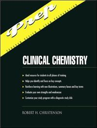 Appleton & Lange's Outline Review Clinical Chemistry