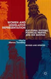 Women and Legislative Representation