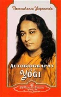 Autobiography Of A Yogi (H)