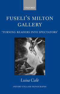 Fuseli's Milton Gallery