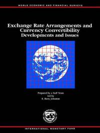 Exchange Rate Arrangements and Currency Convertiblity