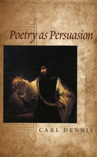 Poetry As Persuasion