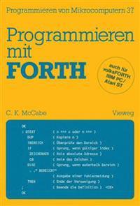 Programmieren Mit Forth