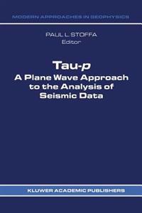 Tau-p