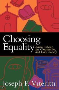 Choosing Equality