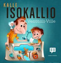 Venttiili-Ville (7 cd)