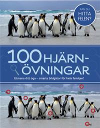 100 Hjärnövningar Pingvin