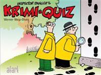 Inspector Danger´s krimi-quiz