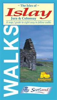 Isles of Islay, Jura and Colonsay