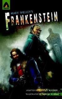 Mary Shelley's Frankenstein