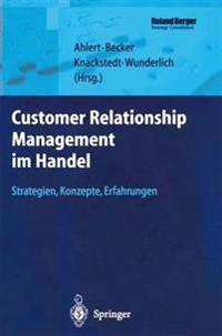 Customer Relationship Management Im Handel