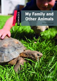 My Family and Other Animals