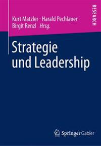 Strategie Und Leadership