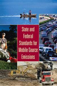 State and Federal Standards for Mobile-Source Emissions