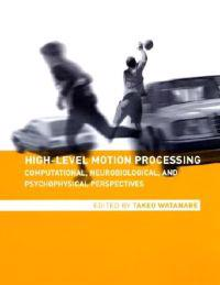 High-Level Motion Processing