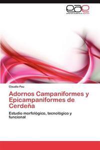 Adornos Campaniformes y Epicampaniformes de Cerdena