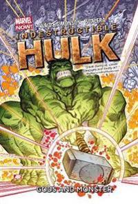 Indestructible Hulk 2