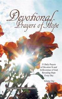 Devotional Prayers of Hope