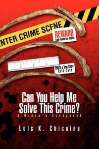 Can You Help Me Solve This Crime?