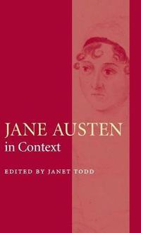 Jane Austen In Context