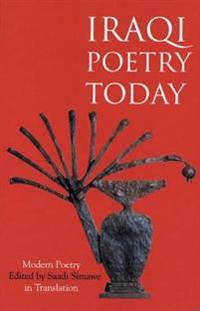 Iraqi Poetry Today