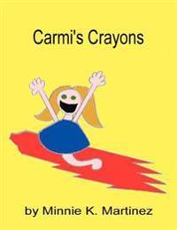Carmi's Crayons