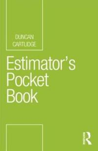 Estimator's Pocket Book