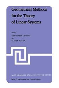 Geometrical Methods for the Theory of Linear Systems