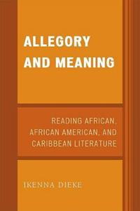 Allegory and Meaning