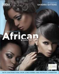 Hairdressing for african and curly hair types from a cross-cultural perspec