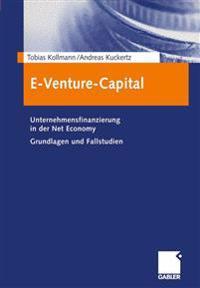 E-Venture-Capital