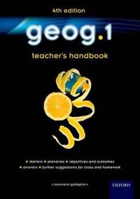 Geog.1 teachers handbook