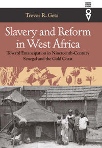 Slavery & Reform In West Africa