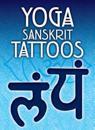 Yoga Sanskrit Tattoos