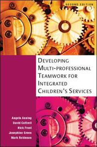 Developing Multi-professional Teamwork for Integrated Children's Services