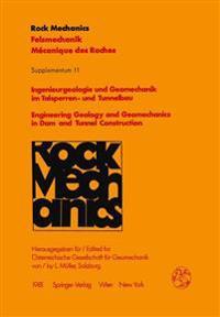 Ingenieurgeologie Und Geomechanik im Talsperren-Und Tunnelbau