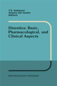 Diuretics: Basic, Pharmacological, and Clinical Aspects