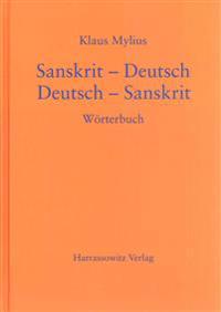 Sanskrit-Deutsch /Deutsch-Sanskrit: Worterbuch