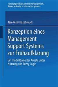 Konzeption Eines Management Support Systems Zur Frühaufklärung