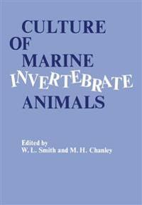 Culture of Marine Invertebrate Animals