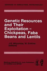 Genetic Resources and Their Exploitation