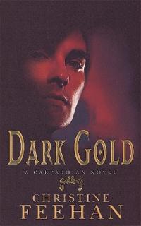 Dark gold - number 3 in series