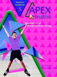 Apex Maths 5 Teacher's Handbook