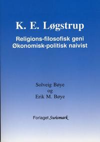 K. E. Løgstrup