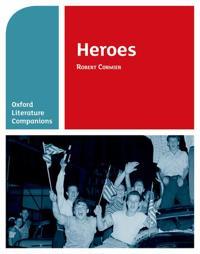 Oxford Literature Companions: Heroes
