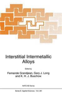 Interstitial Intermetallic Alloys