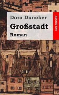 Grostadt