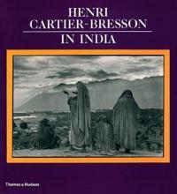 Cartier-Bresson in India