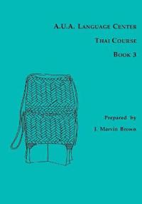 A.U.A. Language Center Thai Course Book Three