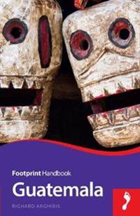 Footprint Guatemala